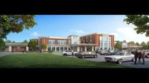 riverside hospital isle of wight county